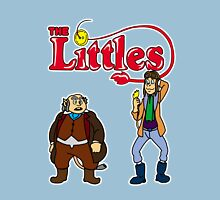 The littles. Los meñiques. Los diminutos. Unisex T-Shirt