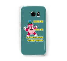 Funzo. Simpsons TV serie.  Samsung Galaxy Case/Skin