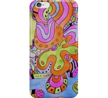 Doodly Doodles iPhone Case/Skin
