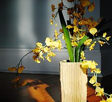 A Floral Affair by Corinne Buescher
