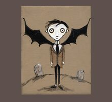 Bat Boy Unisex T-Shirt