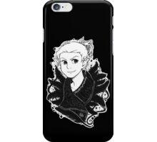 Dark Feather iPhone Case/Skin