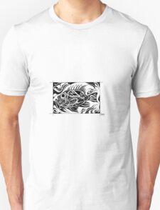Big Eyed Fish T-Shirt