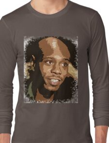 Dave Chappelle Long Sleeve T-Shirt