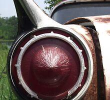 Tail light by bulldawgdude