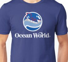 Ocean World Unisex T-Shirt
