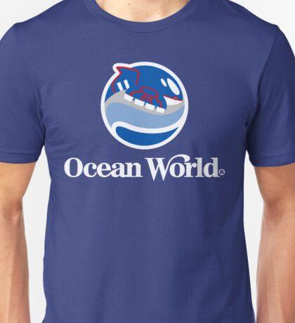 Ocean World Unisex T-Shirt