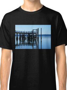 Pier Reflections Classic T-Shirt