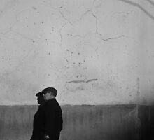 La espera by Michael Dunn