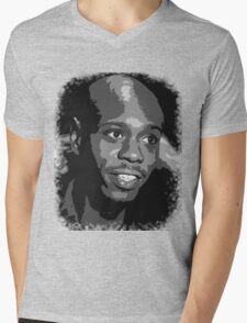 Dave Chappelle  Mens V-Neck T-Shirt