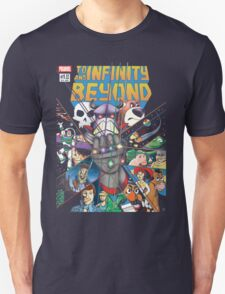 Toy Gauntlet T-Shirt