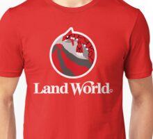 Land World Unisex T-Shirt