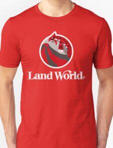 Land World T-Shirt