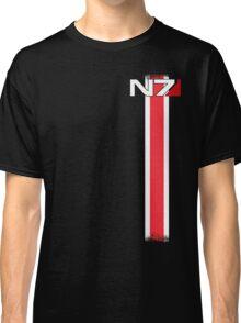 Mass Effect N7 Classic T-Shirt