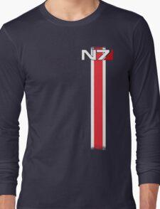Mass Effect N7 Long Sleeve T-Shirt