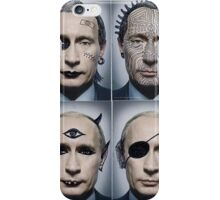 Putin iPhone Case/Skin