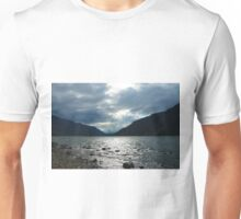 Columbia River Afternoon Unisex T-Shirt