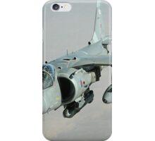 Cute Harrier iPhone Case/Skin