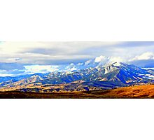 """Beautiful Montana"" Photographic Print"