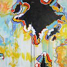 Limitless. 38 x 24. Diptych. by csoccio100