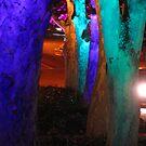 rainbow trees by wendy lamb