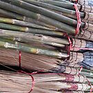 Thai Brooms 4 Sale by DAdeSimone