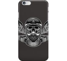 Rider iPhone Case/Skin