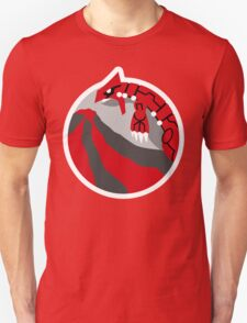 Land World (Modern Version) T-Shirt