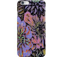 Flowers #8a iPhone Case/Skin