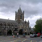 Christ Church Cathedral, Dublin by Shiju Sugunan