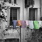 Selective Washing - Melaka, Malaysia by BreeDanielle