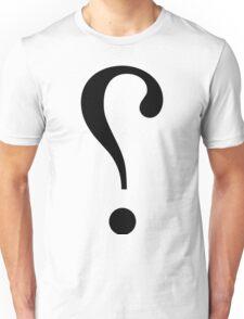 sNARK mARK {ironicon} Unisex T-Shirt