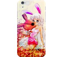 Cutie Bunny iPhone Case/Skin
