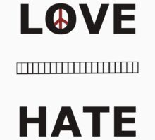 Love/Hate by MateoConord