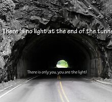 The light by Barbara Bates