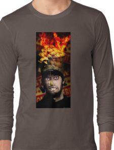 Visionary Long Sleeve T-Shirt