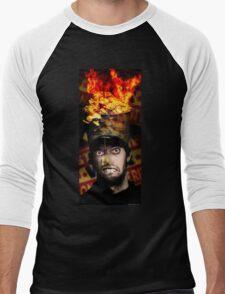 Visionary Men's Baseball ¾ T-Shirt