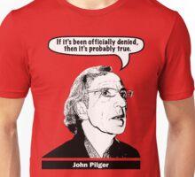 John Pilger T-Shirt