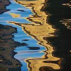 river dance by Georgie Hart