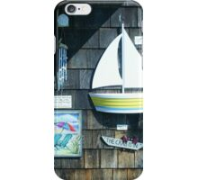 Chatham Cape Cod iPhone Case/Skin