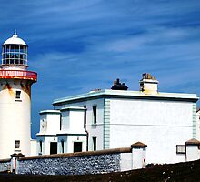 Arranmore Lighthouse by Smaxi