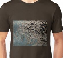 Topographic Abstract Unisex T-Shirt