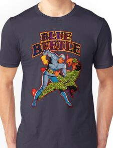 Attack of the BLUE BEETLE T-Shirt