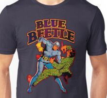 Attack of the BLUE BEETLE Unisex T-Shirt