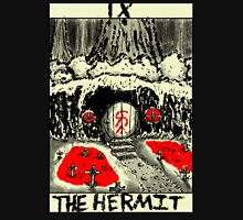 Tarot: The Hermit Unisex T-Shirt