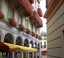 GRANDE Suisse  by MarkySA