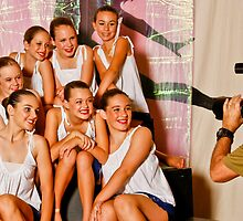 Woolgoolga Dance Studio Shoot 1 by Normf