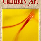 Culinary Art, Saffron by Gethin Thomas