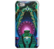 Ancient Energy iPhone Case/Skin