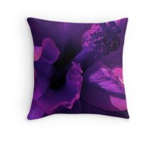 The Gown ! Throw Pillow